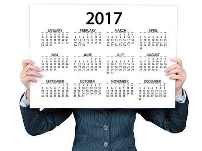 Munkaszüneti napok, iskolai szünetek 2017-ben - Hány hosszú hétvégénk lesz?