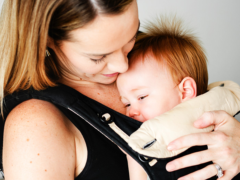 10 dolog, amit hiányolni fogsz, ha a gyermeked kinőtt a kisbabakorból - Így látja egy 10 éves kisfiú anyukája