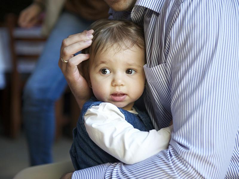 Apa vagyok, és nem bébiszitter! - Nyílt levél egy édesapától, aki elmondja, mit is jelent valójában az apaság