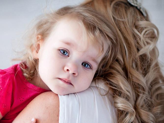 Anya, amikor nem vagy velem az oviban, hideg lesz a szívem - Őszinte levél egy anyukától, hogy miként élték meg kislányával az óvoda első évét