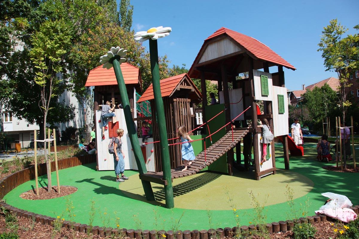 Őszi bakancslista gyerekes családoknak - 20 ingyenes helyszín és program Budapesten, ahova mindenképpen menjetek el idén!