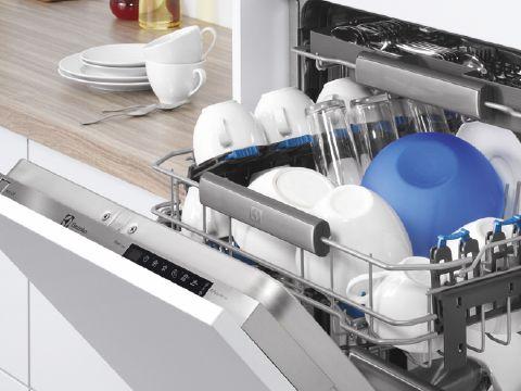 Legyen élvezet a mosogatás! A mosogatógép pénzt és időt spórol meg nekünk
