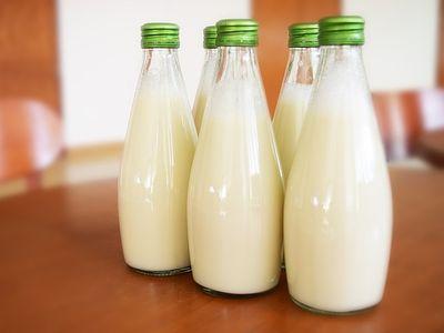 Vírusos agyhártyagyulladás - nem csak kullancs, hanem nyers tej is okozhat megbetegedést! Erre figyelmeztet a szakértő