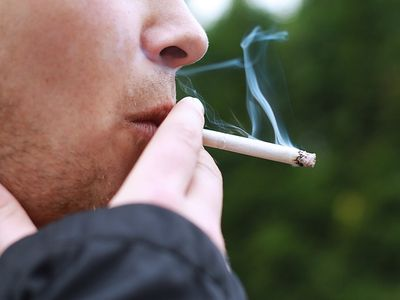 Így hat a születendő gyermek egészségére, ha az apa dohányzik - Norvég kutatási eredmény