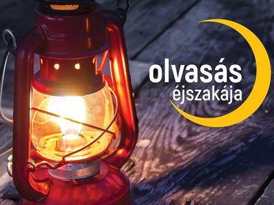 Az olvasás éjszakája: Könyvbemutatók, mesematiné, interaktív zenei programok Budapesten és vidéken