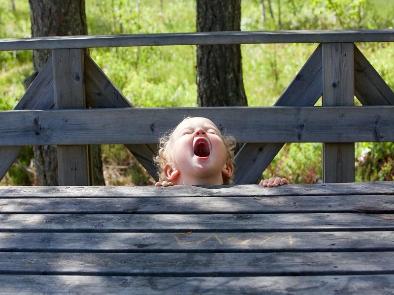 Ezért ne mondd soha a gyermekedre, hogy rossz! Akkor sem, ha hisztizik vagy nem köszön - Egy anyuka véleménye a totyogós időszakról