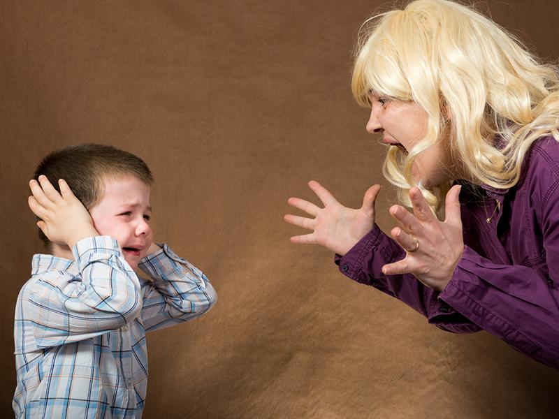 Kiabálsz a gyerekkel? Káromkodsz, ha dühös vagy? Súlyos károkat okozhatsz a lelkében akaratlanul is! - Hogyan lehet gyermekedből boldog és kiegyensúlyozott felnőtt?