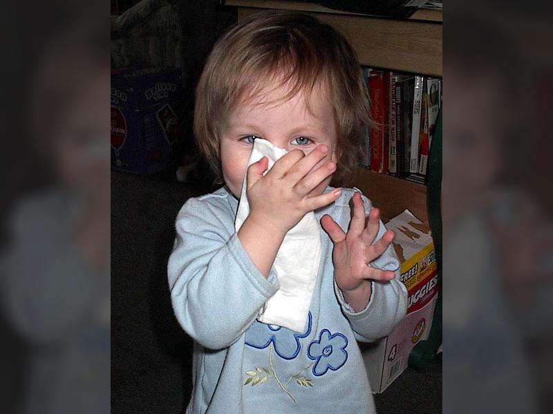Orrfújás megtanítása gyerekeknek - 5 játékos feladat, hogy a gyermeked könnyebben megtanuljon orrot fújni