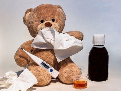 Rosszabbodott a skarlátos kisfiú állapota, mert az orvos nem volt hajlandó antibiotikumot felírni neki - Egy anyuka beszámolója