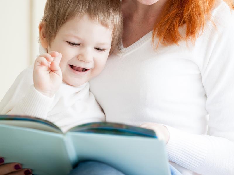 Gyerekversek, mondókák: ezért van szüksége a gyereknek versekre, mondókákra - Nem is hinnéd, mi mindent fejlesztenek!