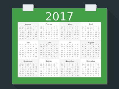 Munkaszüneti napok 2017: idén 2 nappal kevesebbet kell majd dolgoznunk? A nagypéntek mellett egy másik egyházi ünnep is felmerült