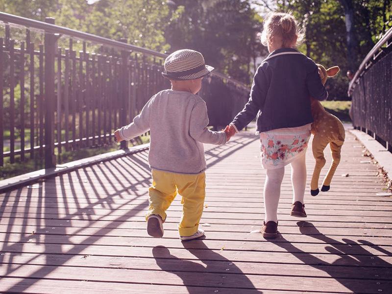 Már az óvodában megtanultam mindent, amit tudni érdemes  - A 16 legfontosabb dolog, hogy a gyermeked jó emberré nevelhesd