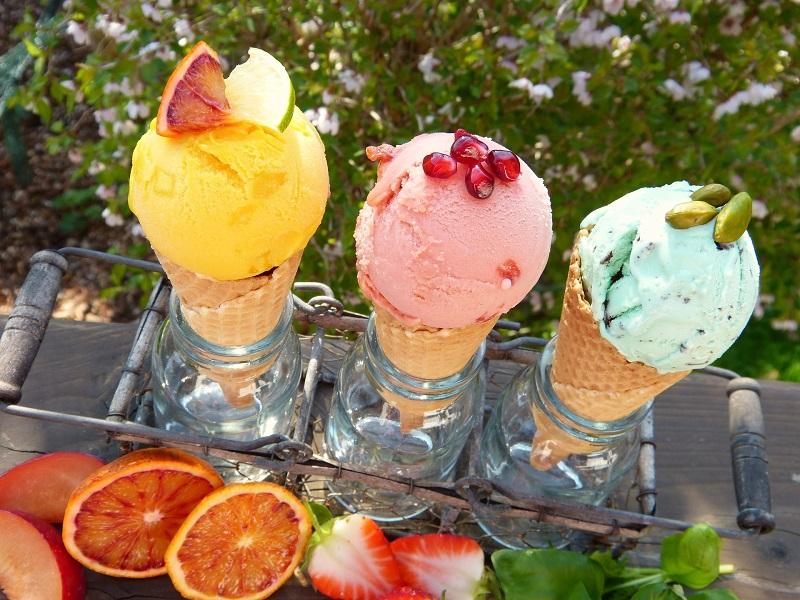 Fagylalt napja 2017 - Féláron fagyizhatsz május 8án! Mutatjuk, hol kapod kedvezményesen a fagyit Budapesten és vidéken