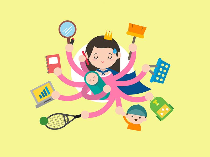 Gyereknevelés és karrier: ezért olyan nehéz mindkettőben helyt állnia egy anyukának! - Tapasztalatairól mesél egy édesanya