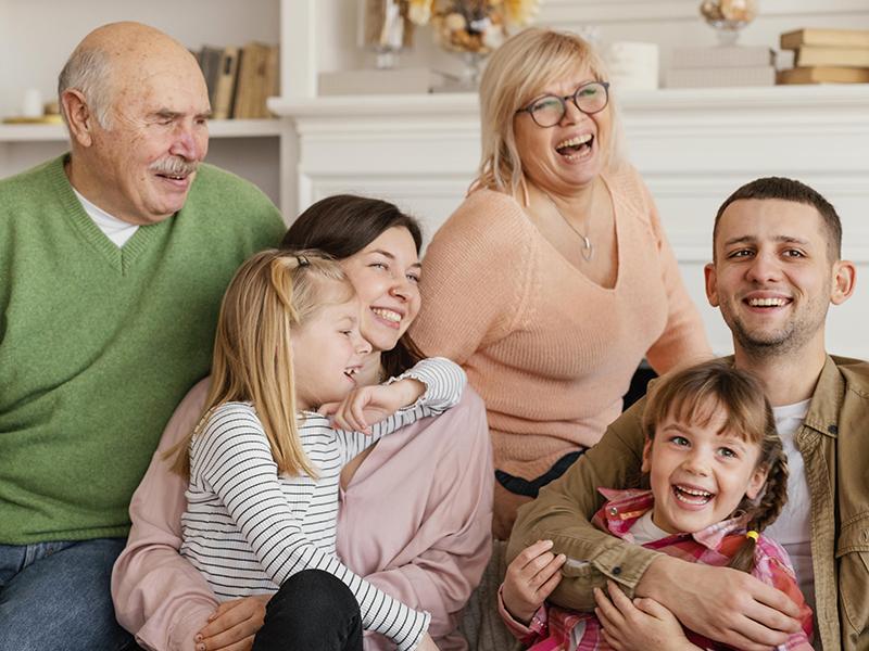 Anyós-meny viszony: 10 tipp, hogyan lehet jobb a kapcsolatod a párod szüleivel