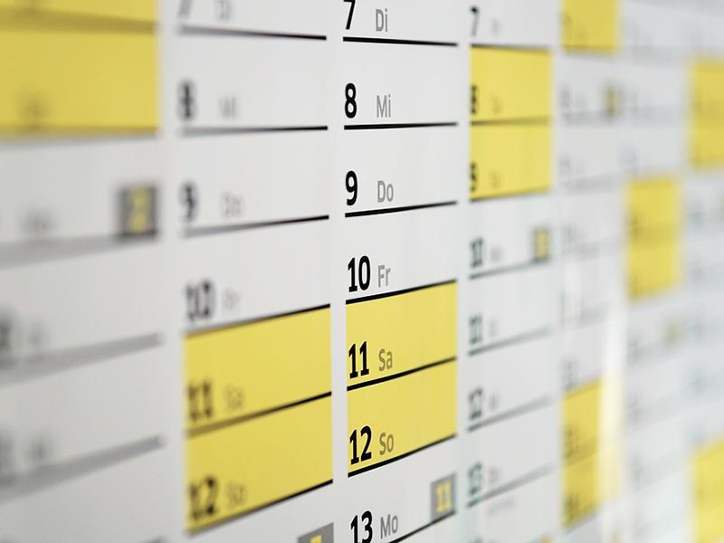 Friss: munkaszüneti nap lehet szenteste, azaz december 24-e! - Hány munkaszüneti nap és hosszú hétvége van még 2017-ben?