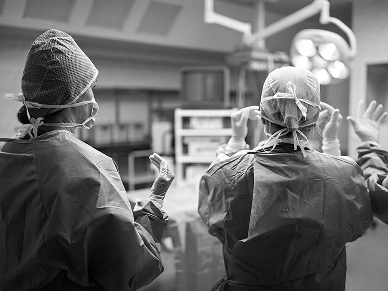 Azért halt meg a szívműtéten átesett kislány, mert nem volt CT a Kardiológiai Intézetben? Megszólalt a főigazgató