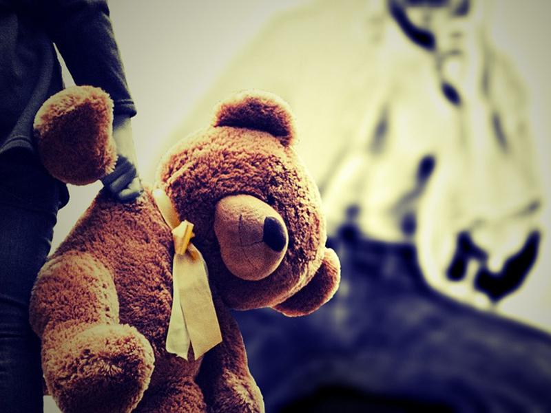 Fehérnemű-szabály: így óvd meg gyermeked a szexuális zaklatástól! 8 fontos dolog, amit taníts meg neki minél hamarabb