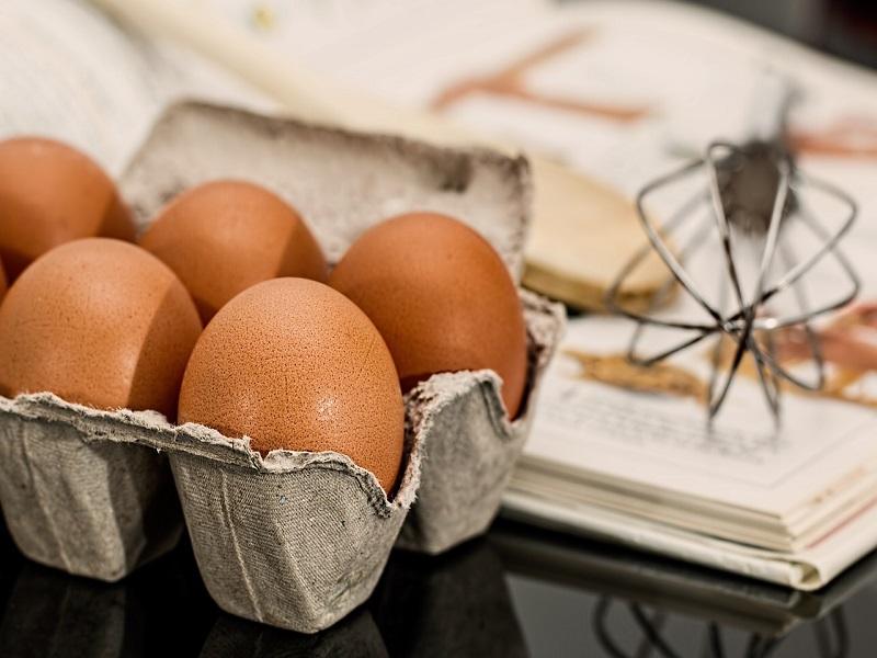 Fipronillal szennyezett tojás: ha ezt az azonosítószámot látod a tojáson, ne edd meg! - A Nébih figyelmezetése