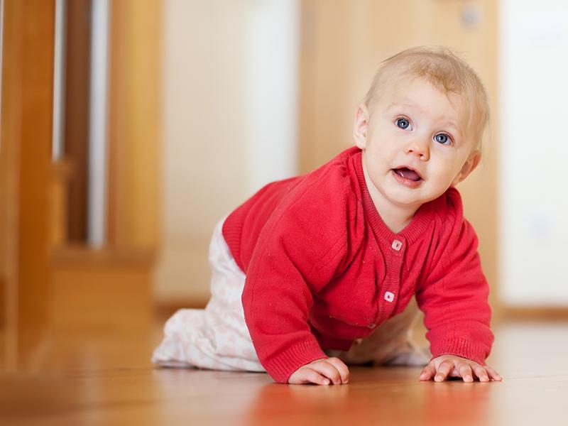 Mozgásfejlődés: a te kisbabád megfelelően fejlődik? Most ingyen, beutaló nélkül megvizsgálják a Pető-intézetben