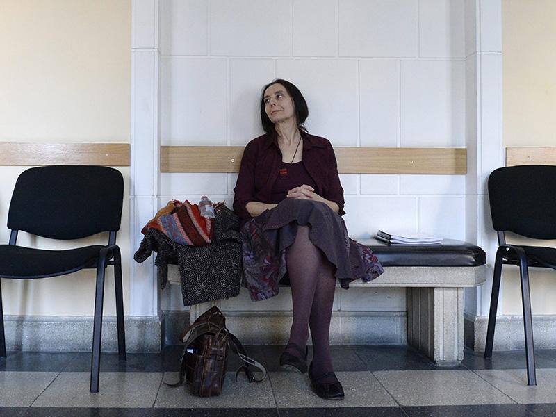 Jogerős az ítélet az otthonszülési ügyekben: 2 év letöltendő börtönbüntetést kapott Geréb Ágnes