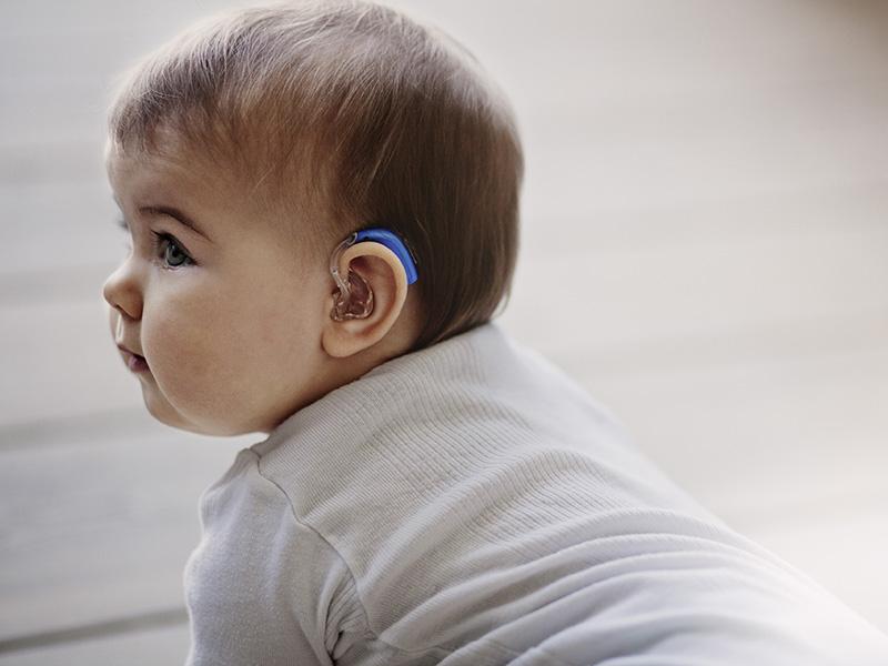 Halláskárosodás gyerekeknél - Hogyan segít az audiológus? Mikor van szükség hallókészülékre?