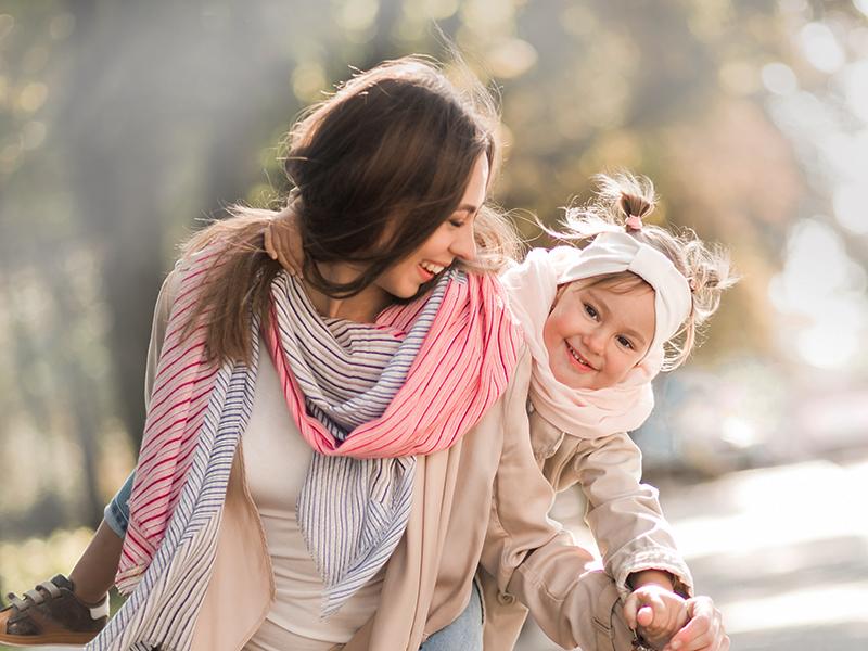Egyetlen dolog, amin változtass, és más színben látod majd a hétköznapokat - Minden elfoglalt szülőhöz szól egy anyuka üzenete