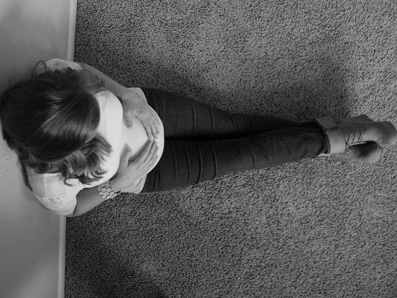 Szorongás, hangulat-ingadozás kismamáknál - 7 dolog, ami segíthet, hogy boldogabban várd a kisbabádat