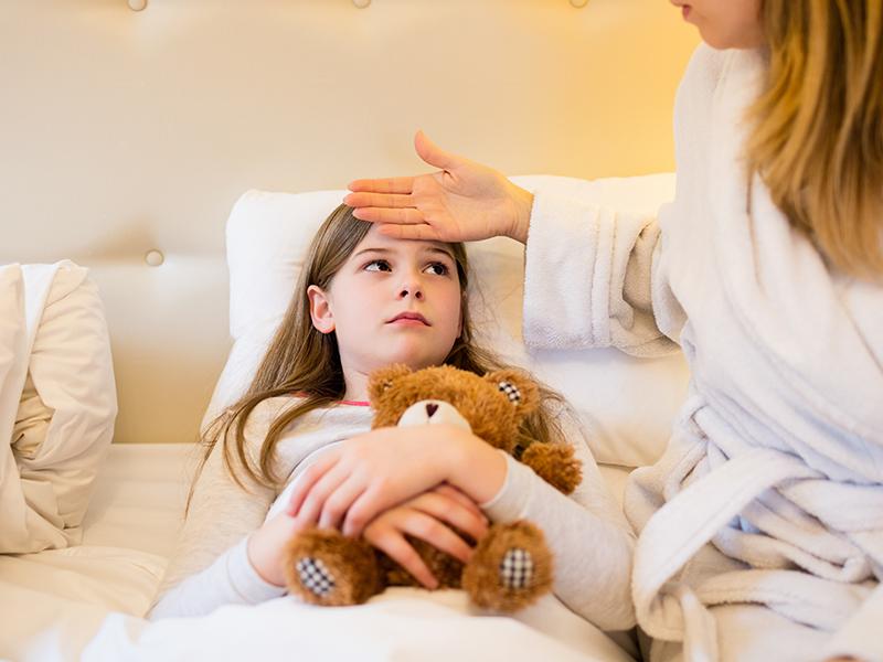 Orvosi igazolás helyett igazolja inkább a szülő a gyerek hiányzását! - A jelenleg igazolható 3 napot emelnék fel a háziorvosok