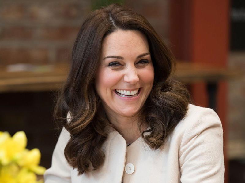 Friss! Megszületett Katalin hercegnő és Vilmos herceg 3. gyermeke! Ezt lehet tudni a babáról