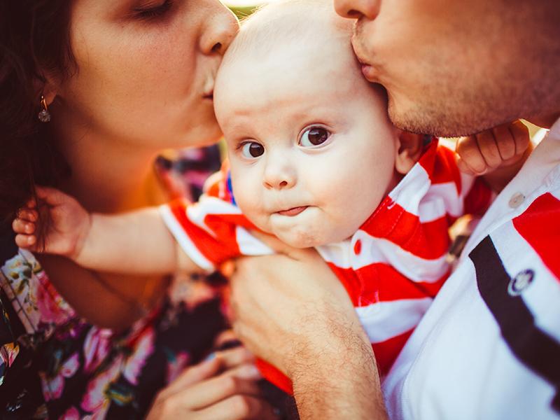 Babanevek 2018: 52 különleges fiúnév és lánynév, amit nem adhatsz a kisbabádnak, hiába is tetszik! - Elutasított nevek