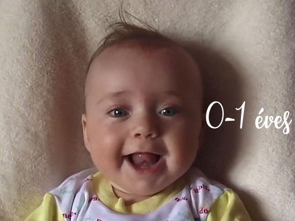 Az apuka minden héten készített egy felvételt a lányáról - Nézd, hogyan lett a kisbabából 18 éves nagylány!