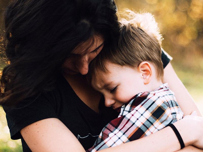 Estére gyakran kimerülsz és türelmetlen vagy? - 8 dolog, amire figyelj oda anyaként, hogy kiegyensúlyozottabb lehess
