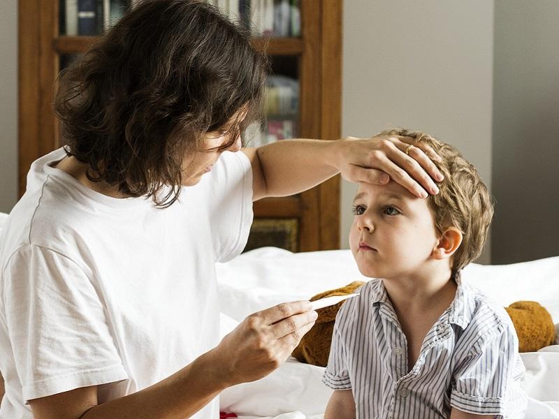 A leggyakoribb vírusos betegségek, ha közösségbe kerül a gyerek: Tünetek, kezelés, megelőzés - Gyermekorvos tanácsai