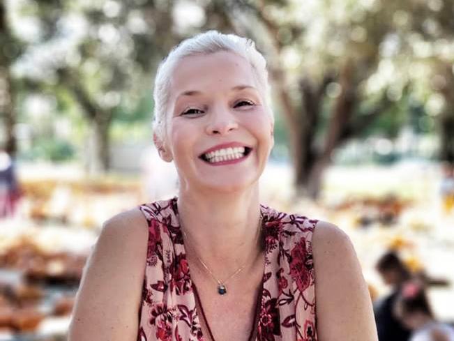 Friss: Babát vár Lilu, az RTL Klub műsorvezetője! - Már a babapocakját is megmutatta