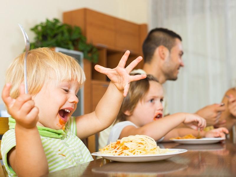 diéta túlsúlyos gyermekek számára