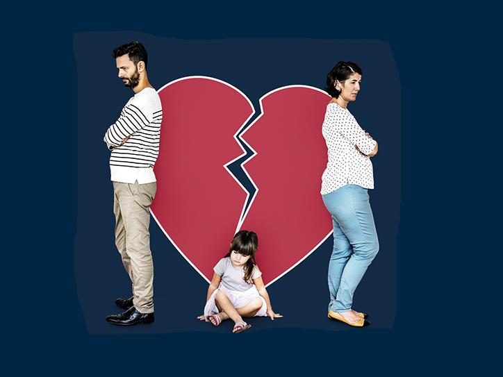 Válás után: A szülői elidegenítésről, pszichológus szemmel - Így vedd észre, hogy a volt párod ellened hangolja a gyereket!