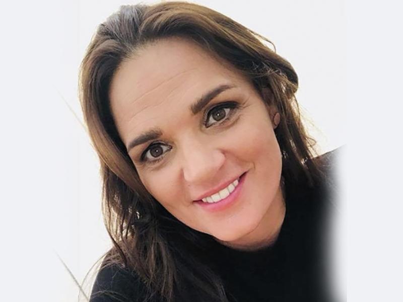 Friss: Megszületett Kovács Katalin kislánya! Olimpiai bajnok kajakosunk fotót is mutatott a piciről