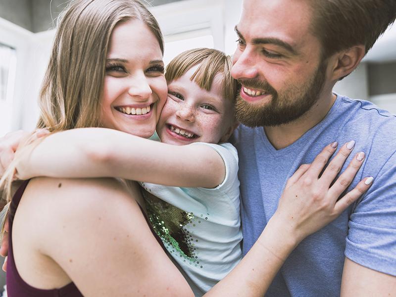 Így lehetsz jó szülő és a gyermeked példaképe! 7 alapszabály, amit tarts be