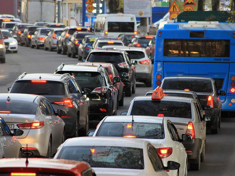 Zajszennyezés hatása az egészségre: Mennyivel növeli a közúti zaj az elhízás kockázatát?