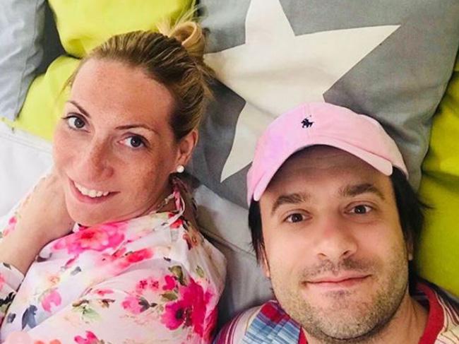 Friss: Megszületett Valkó Eszter első gyermeke! - Ezt lehet tudni a 44 éves tévés újszülött kisbabájáról