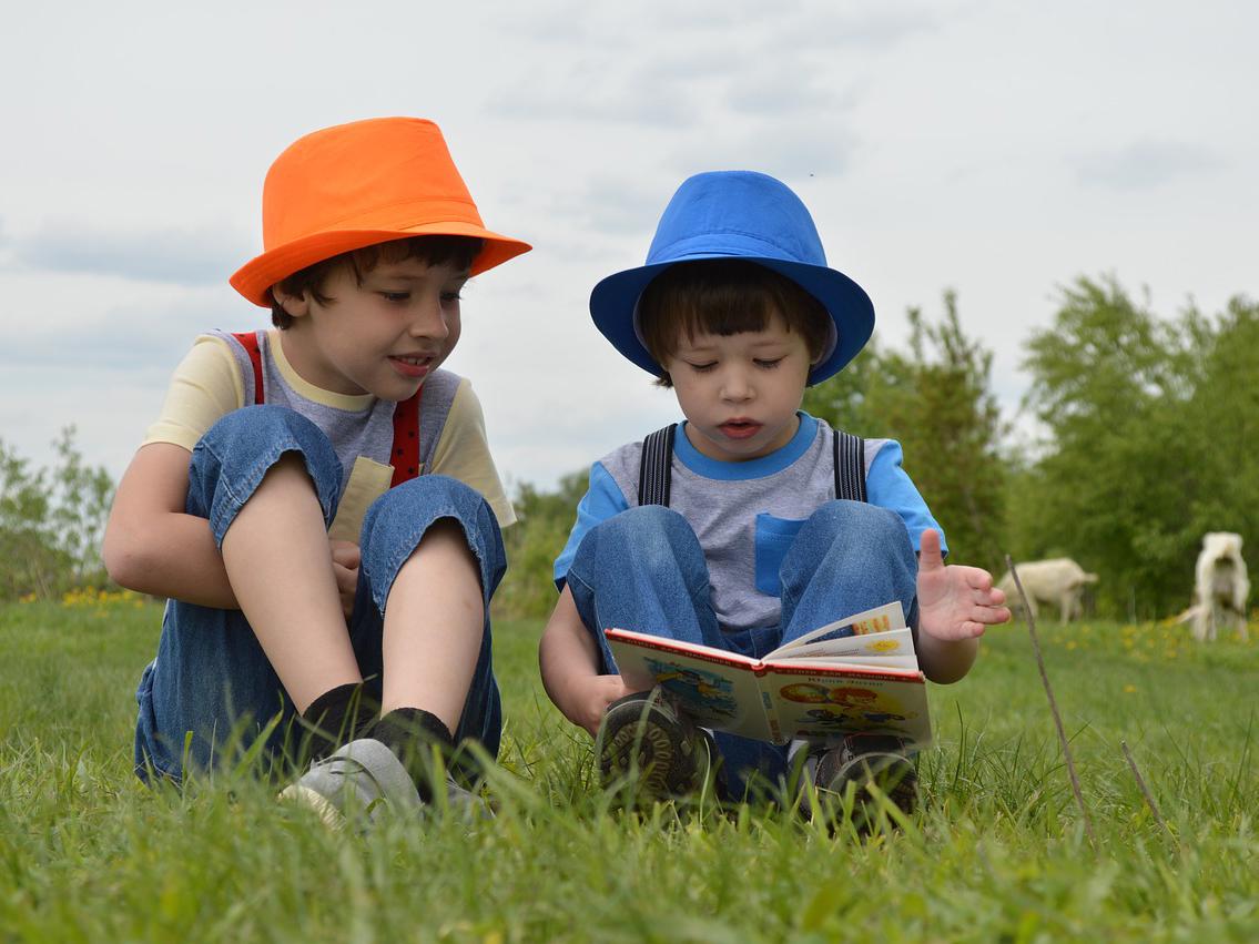 Év gyerekkönyve díj 2019: Ezekkel a gyerekkönyvekkel tuti nem fogsz mellé! - Az idei díjazottak