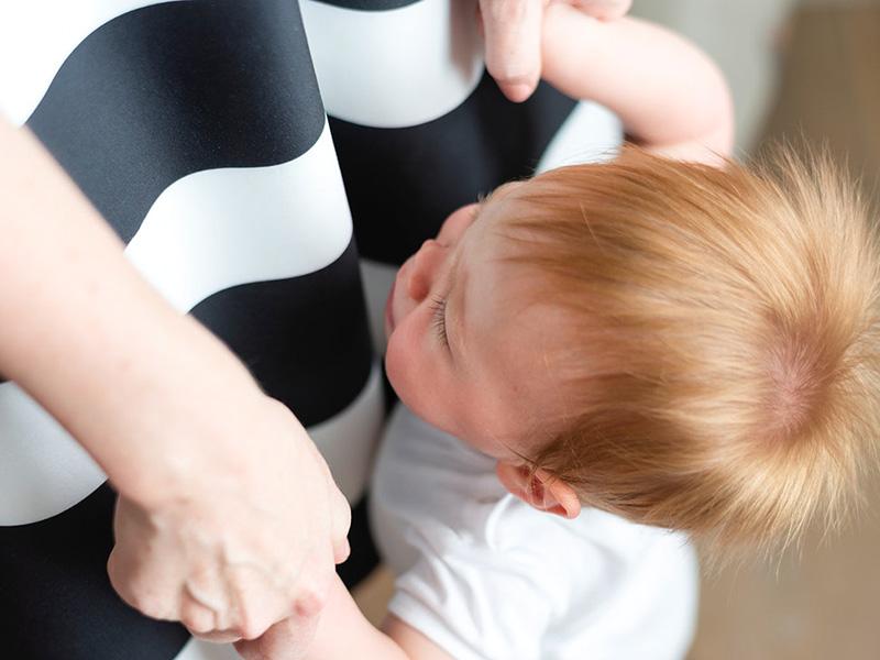 Dühkitörés, hisztiroham ellen: 9 bevált szülői stratégia, ha a gyereknél kitör a hiszti