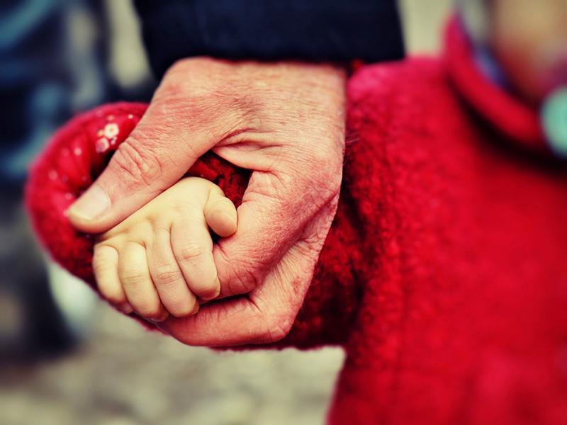 Néha csak a szerencsén múlik a gyermekeink élete, de ettől nem vagyunk rossz anyák! - Egy édesanya üzenete az okoskodóknak