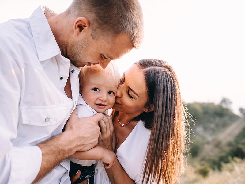 Tele vagy kérdésekkel a babavárásról, gyereknevelésről? -