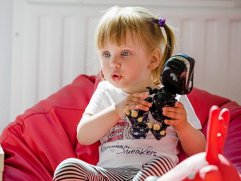 Így segítheted a gyerek beszédfejlődését: 7 szuper játék