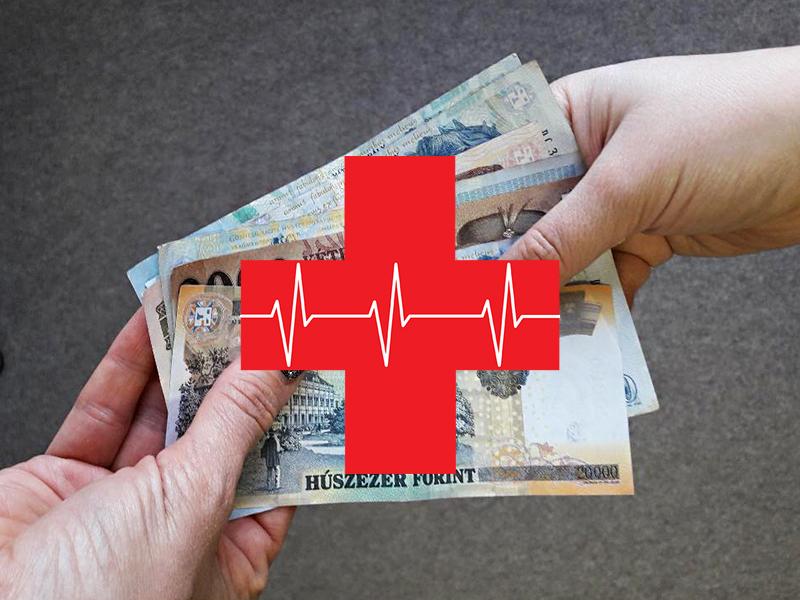 Egészségügyi szolgáltatási járulék 2020: Mekkora az összege? Ki köteles fizetni? - Tb-szakértő foglalta össze a lényeget