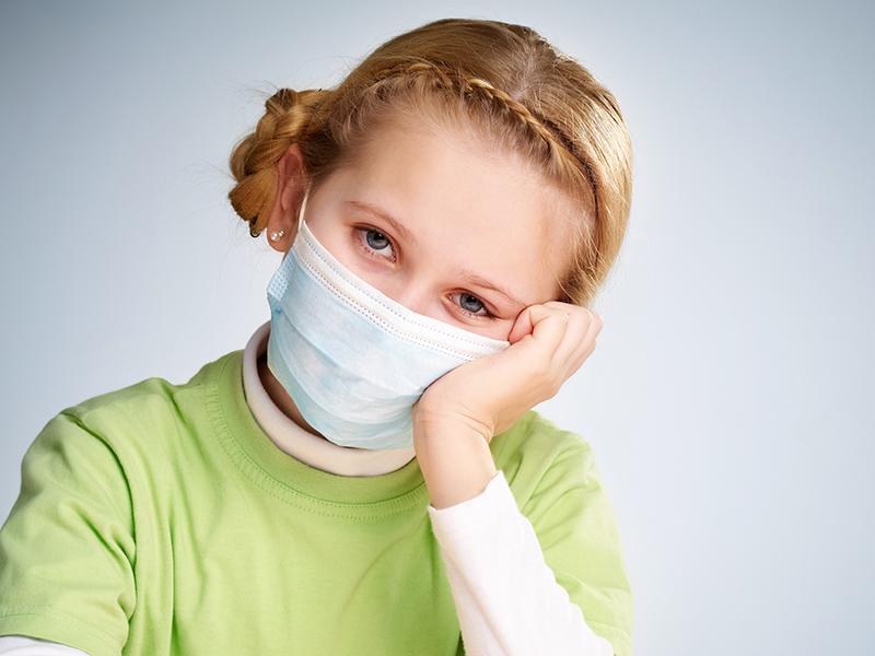 Koronavírus: Máshogy reagál a vírusra a gyerekek szervezete, mint a felnőtteké - Egyelőre nem tudják az okát
