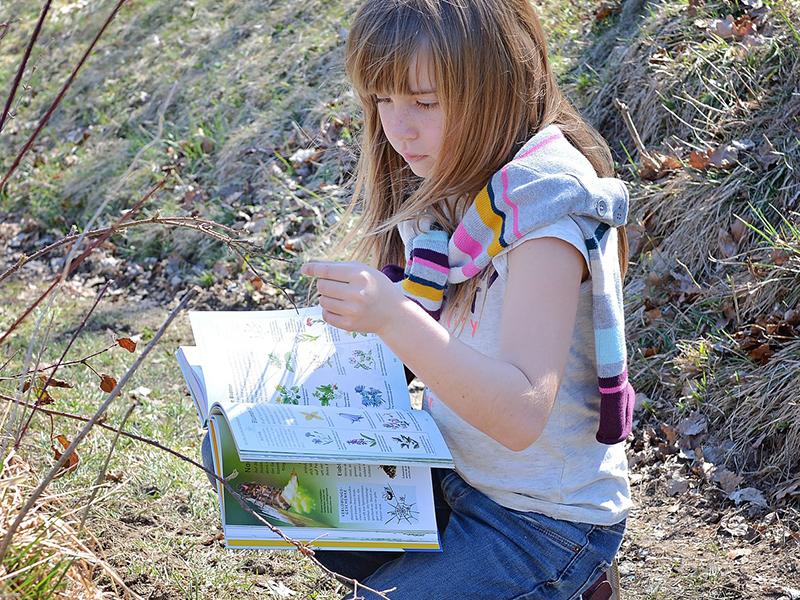 Mit olvassunk a gyerekekkel? - Könyvajánló korcsoportokra bontva