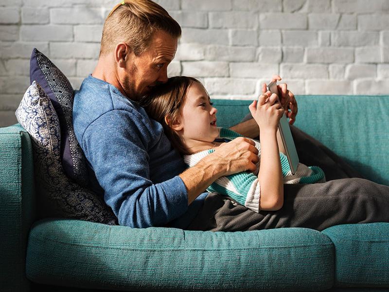 Gyereknevelés apáknak: 10 egyszerű, de hasznos gyereknevelési tanács egy ötgyermekes apától - Amikre talán nem is gondolnál